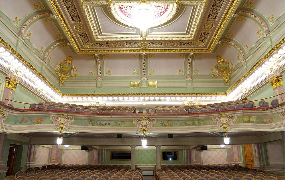 Афиша театра комиссаржевской на декабрь театр самара купить билеты
