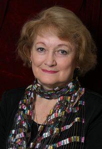 Абросимова Тамара Михайловна