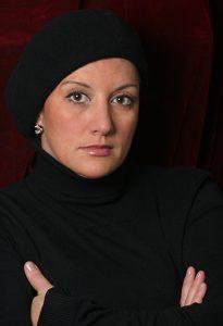 Бычкова Маргарита Геннадьевна