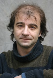 Бызгу Сергей Дмитриевич