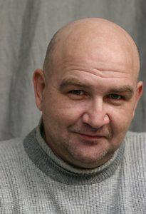 Богданов Владимир Аркадьевич