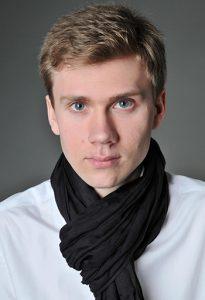 Ганелин Александр Евгеньевич