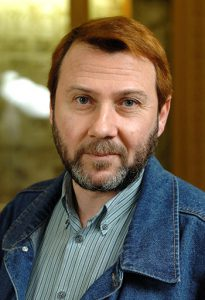 Ганелин Евгений Рафаилович