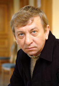 Горин Анатолий Александрович