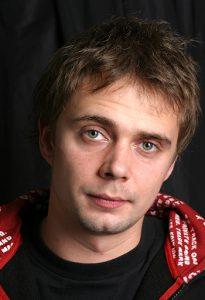 Крылов Владимир Владимирович