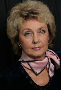 Панина Валентина Викторовна