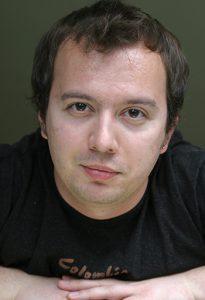 Пьянов Денис Валерьевич