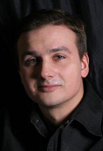 Приходько Родион Андреевич