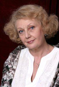 Самарина Татьяна Владимировна