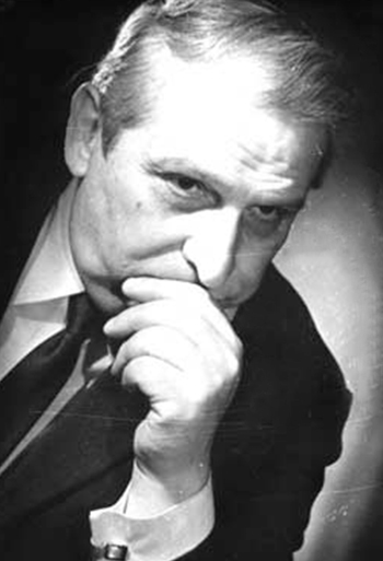 Агамирзян Рубен Сергеевич