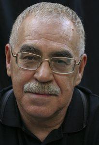 Новиков Виктор Абрамович