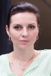 Анциферова Инна Викторовна