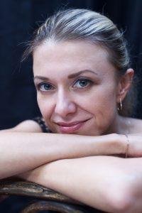 Арикова Ольга Альбертовна