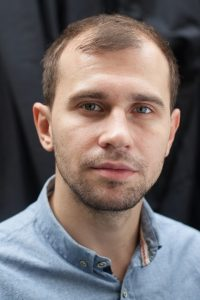 Гудыменко Богдан Александрович
