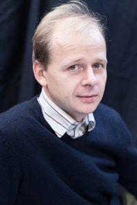 Ершов Юрий Николаевич
