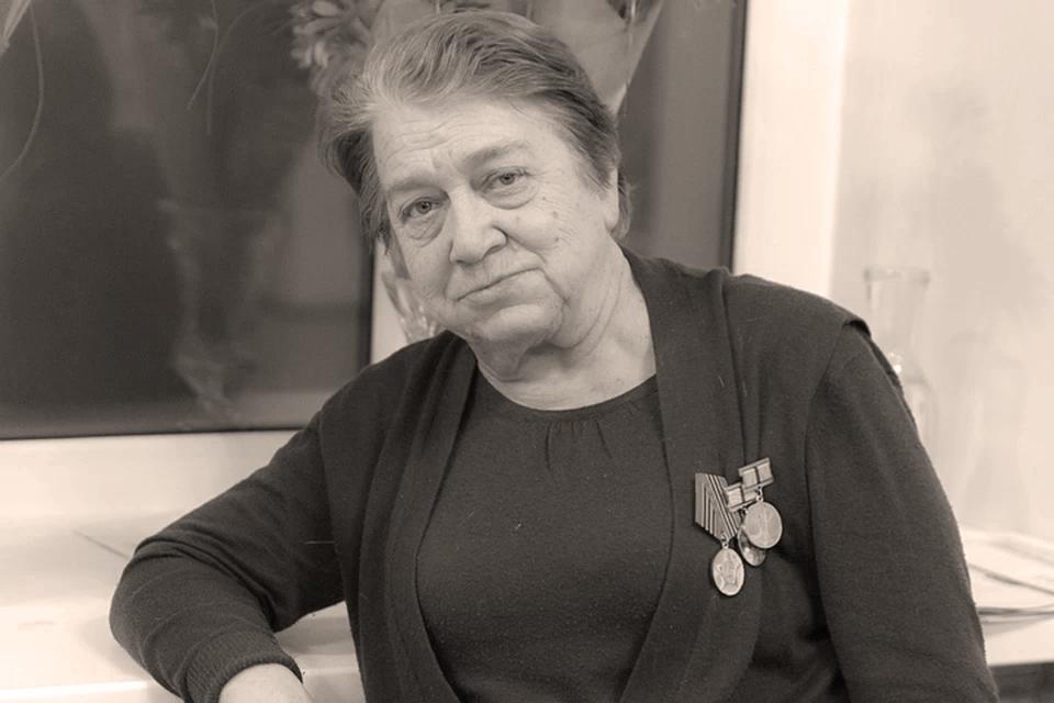 Татьяна Курмаш