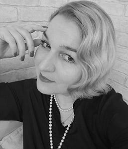 Соловей Ирина Владимировна